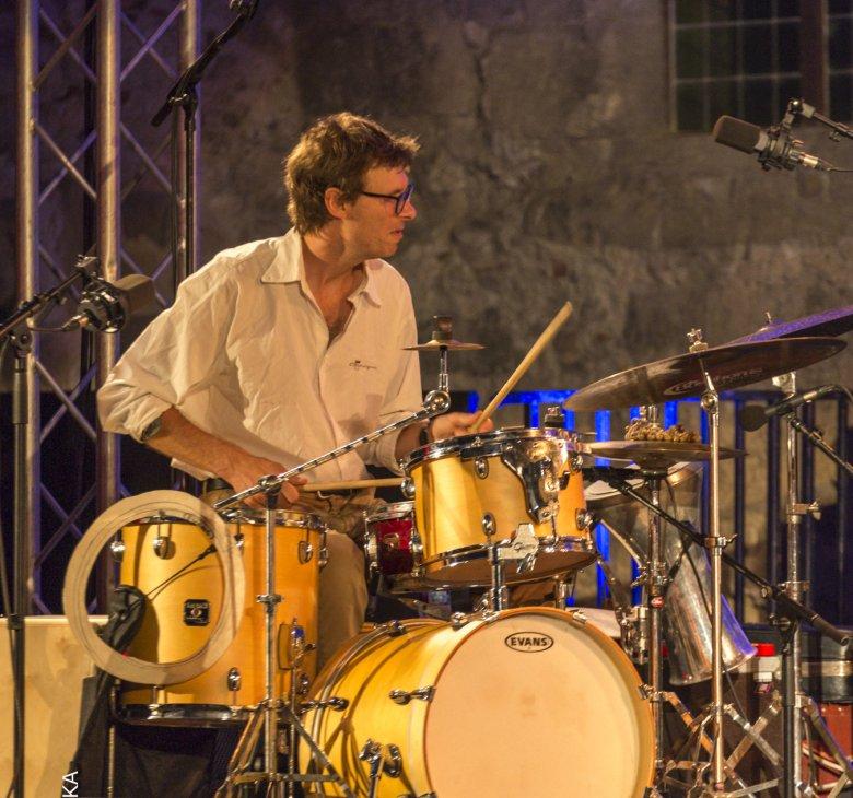 Arnaud Le Meur