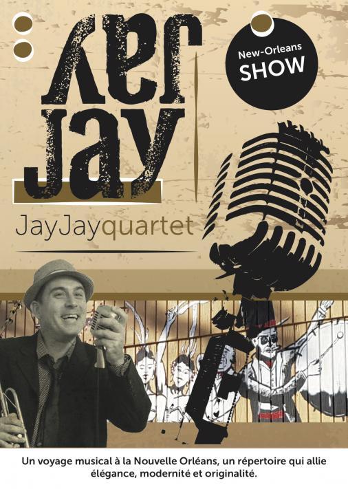 Jay Jay affiche