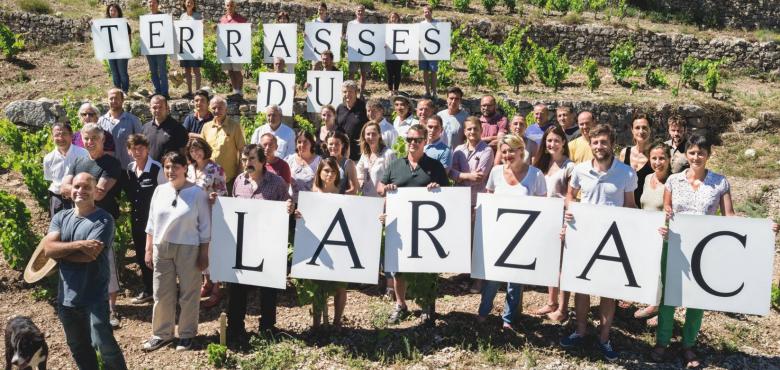 Terrasses du Larzac 2017