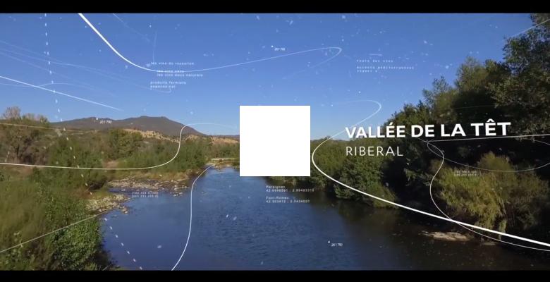 Escapade en Roussillon - la Vallée de la Têt
