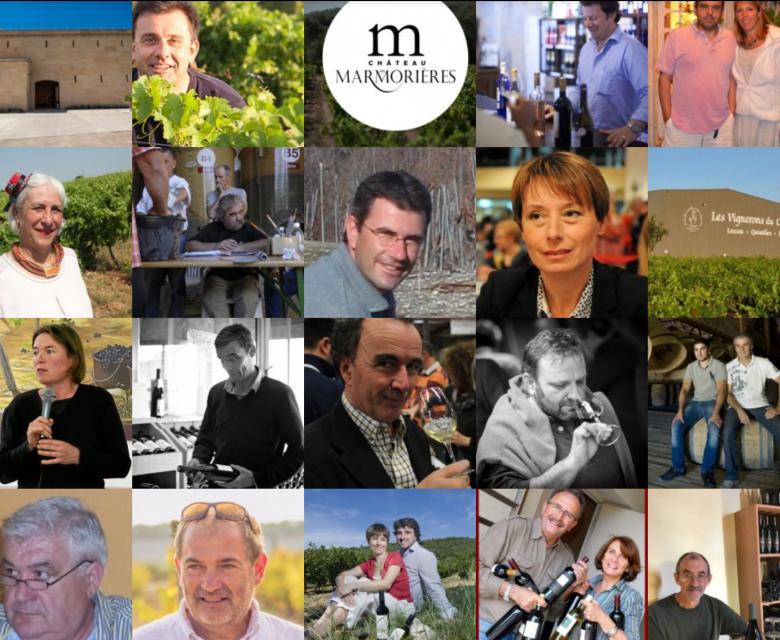 millésime Languedoc 2017