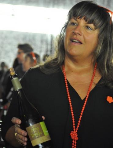 Les Vinifilles invitent les Femmes de Vin - photos par Florence Monferran - 28 janvier 2018 4