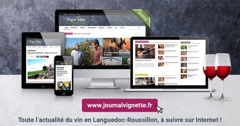 Journal Vign'ette en ligne