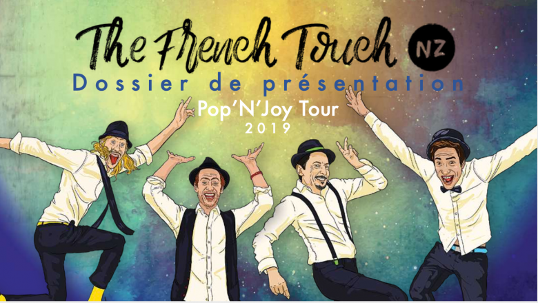 The French Touch 2
