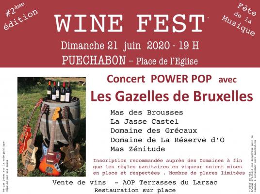 Wine Fest #2