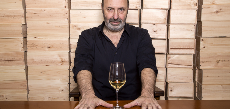 Cédric Klapisch vin - Terre de Vins