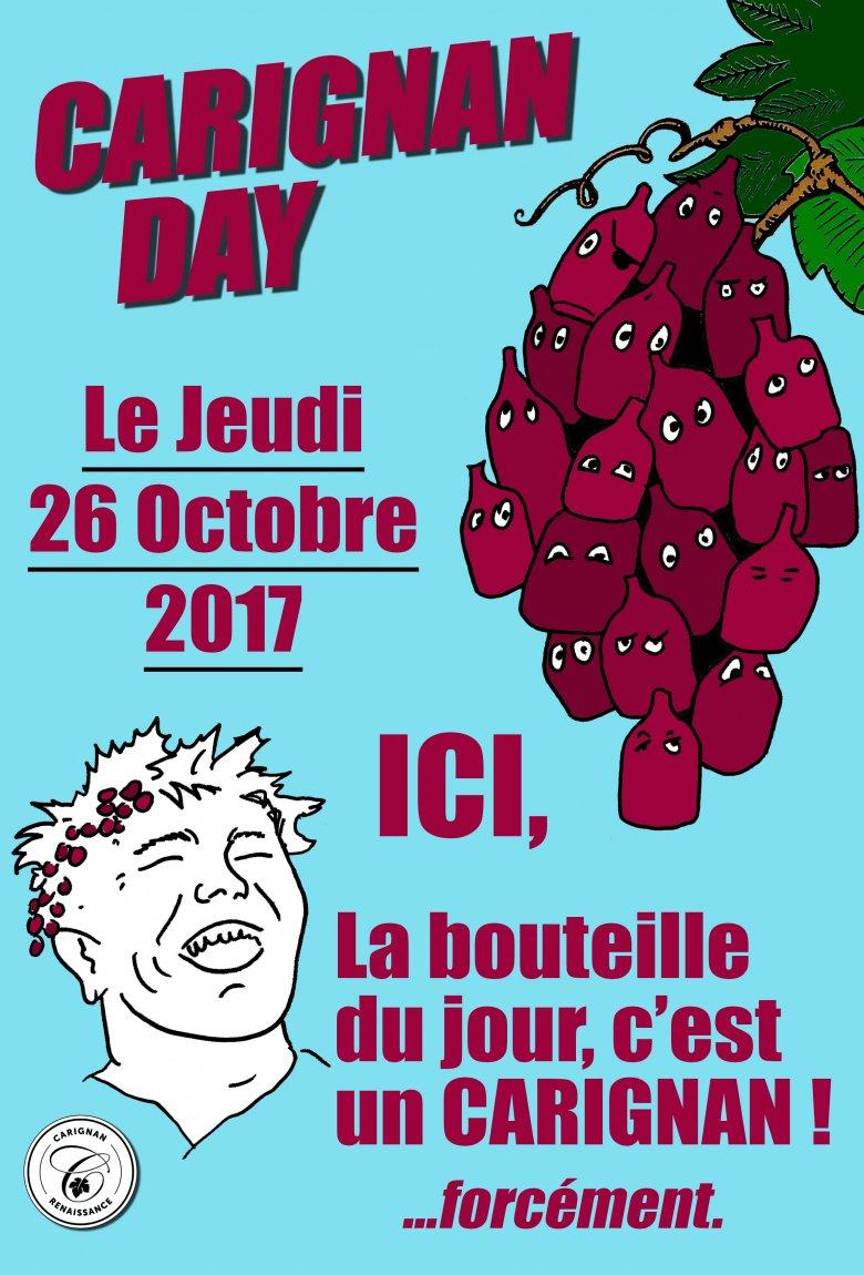 Carignan day