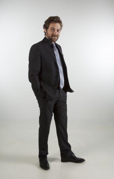 Julien Ferré
