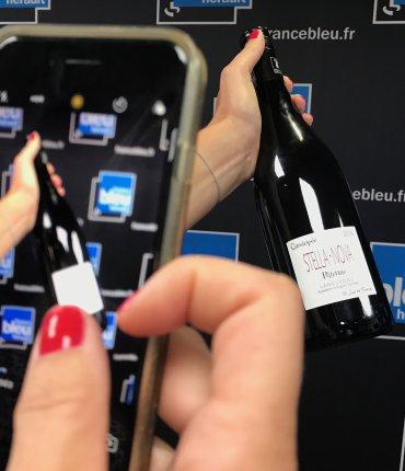 """Les Héros de la Vigne - France Bleu Hérault : Cassiopée de Stella Nova & la BD d'Etienne Davodeau, """"Les Ignorants"""" - Blog TrinqueFougasse"""