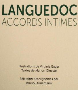 Languedoc accords intimes Marion Gineste Bruno Stirnemann
