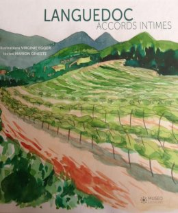 Languedoc accords intimes Marion Gineste