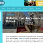 """""""Claap"""" de début pour O'Petit Trinque Fougasse - mar 7 sept 2021"""