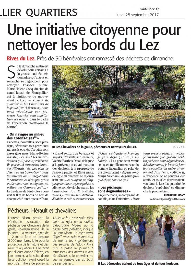 Initiative citoyenne Lez