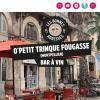 La Wineista visite O'Petit  - mar 12 oct 2021