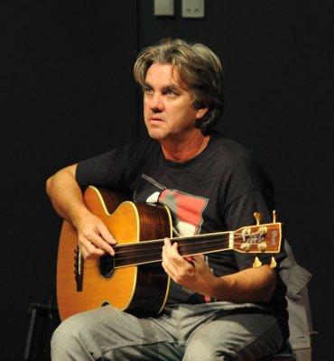 Blue seed jazztet Stéphane Verschuere