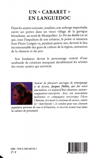 Lesigne Un cabaret en Languedoc 2