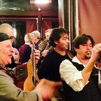 Al Vertigo Quartet