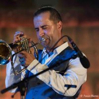 Blue seed jazztet Alain Micas