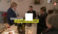 Les Dames de la Vigne - feuilleton France TV - Blog Trinque Fougasse