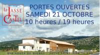 Jasse Castel Portes Ouvertes octobre 2017