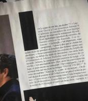 Laurent Gerra - vin - Le Figaro