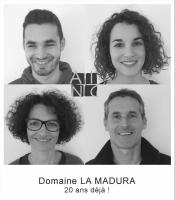 20 ans de La Madura - 2018