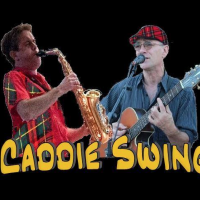 Caddie swing