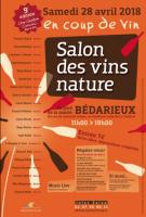 Salon des Vins Nature Bédarieux 2018