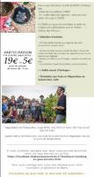 Vendanges Gourmandes au Château Bas d'Aumelas 2018