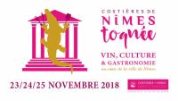 Nîmes Toquée 2018
