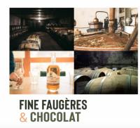Fine Faugères et Chocolat - 8 et 9 décembre 2018 à l'Atelier du Bouilleur