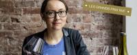 Pascaline Lepeltier, personnalité de l'année pour la RVF