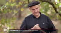 Pierre Oteiza - reportage France Télévisions du 21 novembre 2019