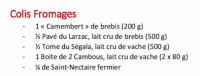 COLIS FROMAGES 1 - La Table de Solange 2020