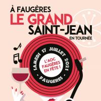 Grand St Jean 2021
