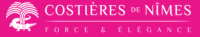Costières de Nîmes logo
