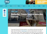 Claap - O'Petit Trinque Fougasse - septembre 2021