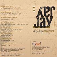 Jay Jay 4