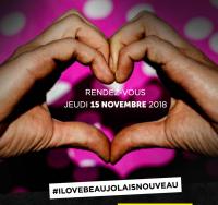 Beaujolais nouveau 2018 1