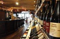 Cave et Bar à vin