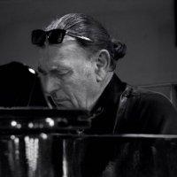 Gilles Marshall, le Piano Man