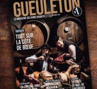 Gueuleton, le magazine