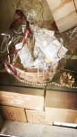 Paniers et coffrets Trinquefougasse de Noël 7