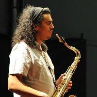 Blue seed jazztet Jordi Lucile