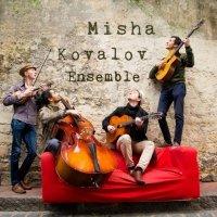 Misha Kovalov Ensemble