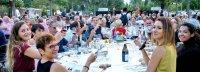 Dîner des Vignerons Festival des Vins d'Aniane