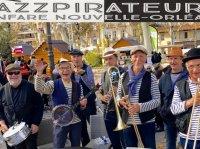 Jazz'pirateur
