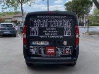 Taccrea rénovation Fiat TF