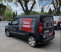 Taccrea rénovation Fiat 2021