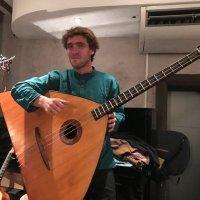 Tchayok Romain Gourko